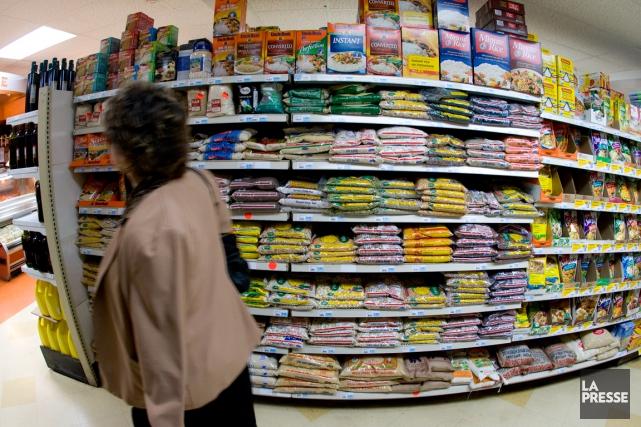 Qui est le véritable protecteur des consommateurs? (PHOTO FRANÇOIS ROY, ARCHIVES LA PRESSE)