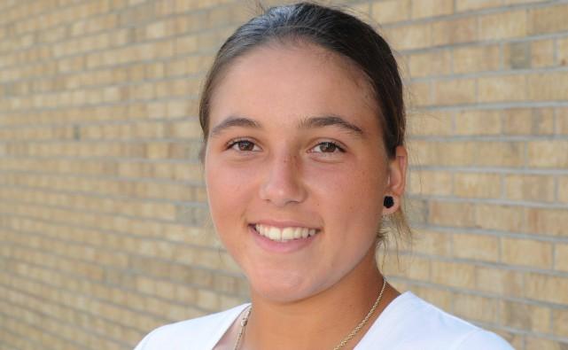 Marie-Alexandre Leduc se rendra à l'Université Clemson dans... (- photo le progrès-dimanche, michel tremblay)