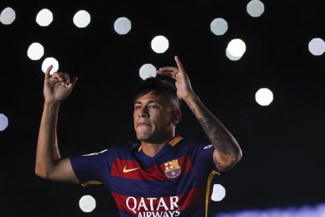 Le Barça a déclaré sur son site internet... (PHOTO QUIQUE GARCIA, AFP)