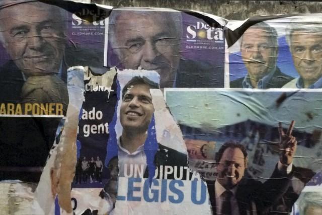 Les primaires, organisées sous cette forme depuis 2009,... (Photo AFP)