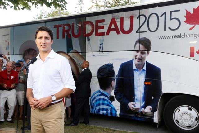 Les libéraux tenteront de faire mieux qu'en 2011,... (Simon Séguin-Bertrand, LeDroit)