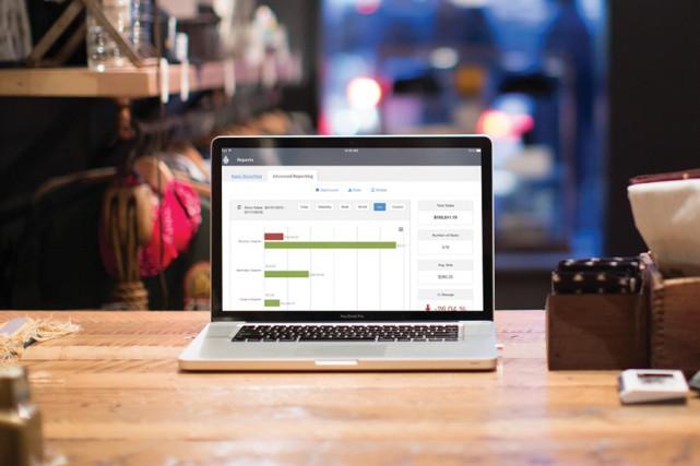 Record canadien pour une entreprise technologique:Lightspeed annoncera... (Photo fournie par Lightspeed.)
