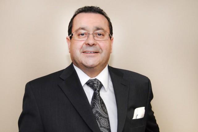 Manuel Puga, candidat conservateur dans Thérèse-De Blainville.... (PHOTO TIRÉE DE L'INTERNET)