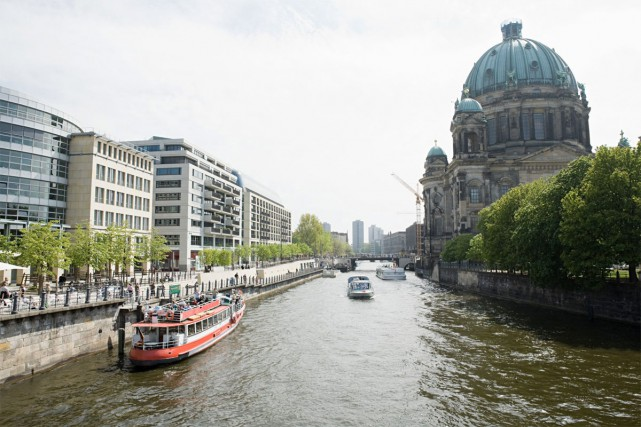 Berlin... (PHOTO THINKSTOCK)