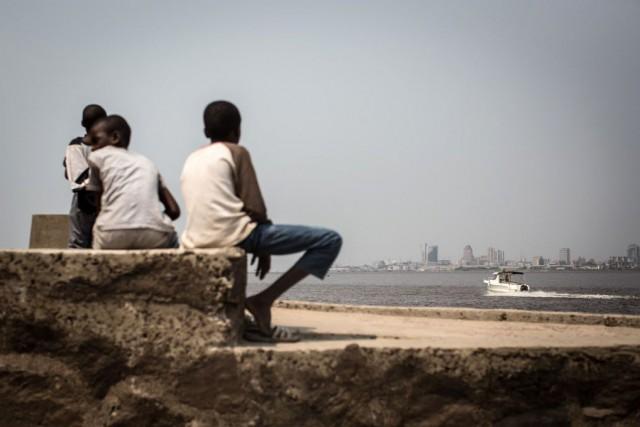 Le climat politique est tendu en RDC à... (PHOTO FEDERICO SCOPPA, AFP)