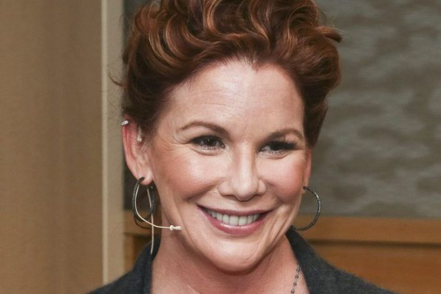 Melissa Gilbert... (PHOTO ARCHIVES AFP)