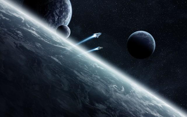 Si demain matin les scientifiques découvraient de la vie extraterrestre...
