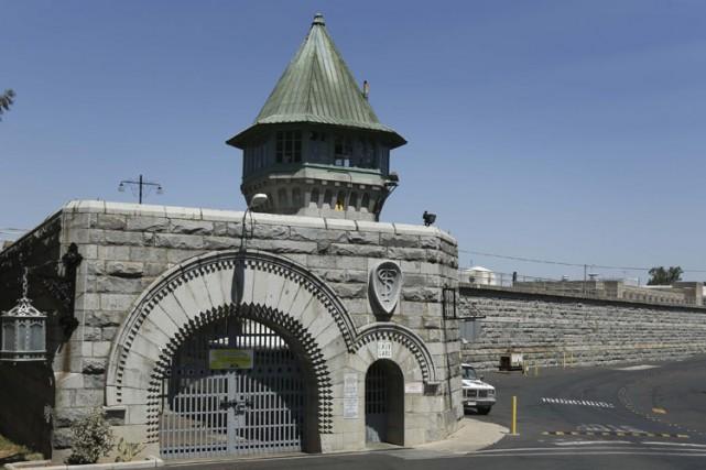 Une mutinerie a éclaté mercredi dans une prison de haute sécurité de... (PHOTO REUTERS)