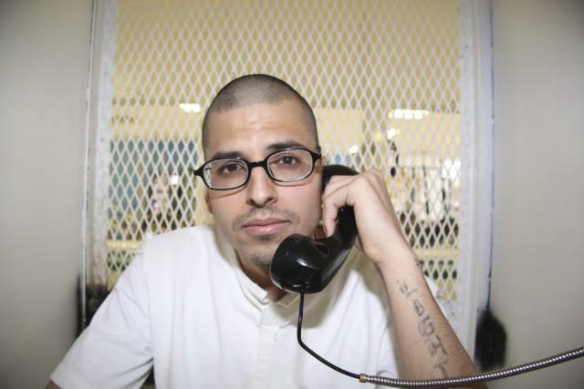 Le condamné Daniel Lopez, âgé de 27 ans,... (Photo AP)