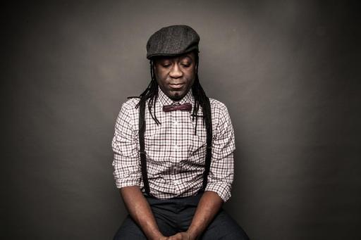 Élage Diouf réussit sur son dernier album, Melokáane,... (Photo fournie, Marianne Larochelle)