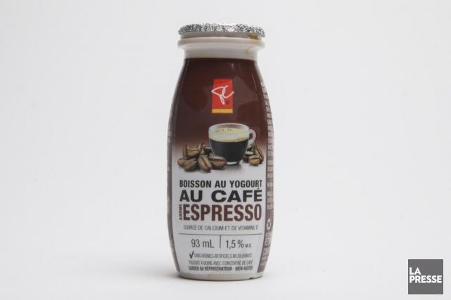 Il fait si chaud que vous résistez à l'envie de boire votre espresso? Ce petit... (Photo Ivanoh Demers, La Presse)