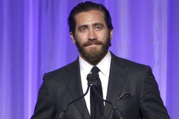 Jake Gyllenhaal... (AP)