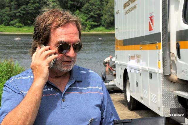 À la suite de la tragédie routière de Saguenay qui a décimé une famille entière... (ARCHIVES LA TRIBUNE)