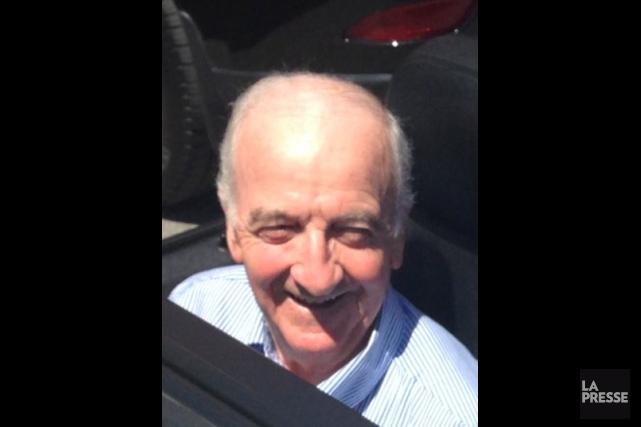 Jean-Yves Dessureault est porté disparu depuis jeudi. Ses...