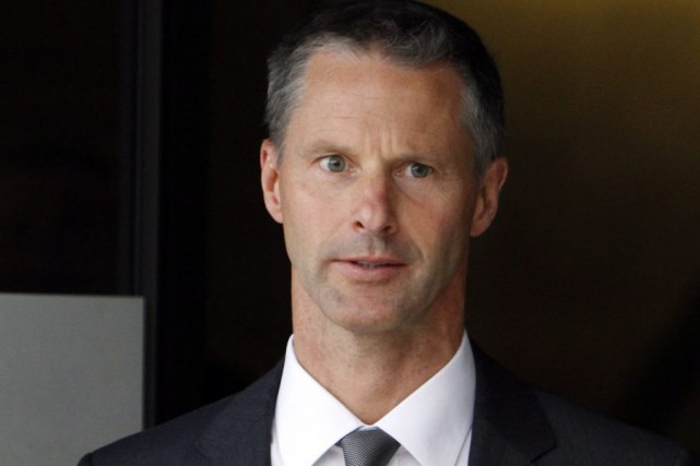 Nigel Wright... (PHOTO FRED CHARTRAND, LA PRESSE CANADIENNE)