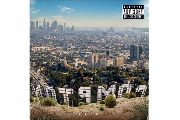 Il aura fallu la sortie de Straight Outta Compton, le film biographique sur...