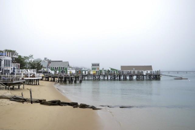 Les plages sont l'une des raisons pour lesquelles... (Photo Vincent Fortier, collaboration speciale)
