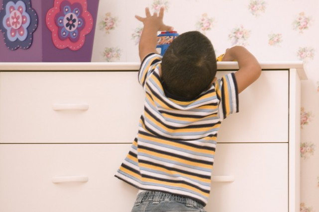 Il y a quelques semaines, le géant suédois du meuble IKEA a annoncé qu'il... (Photo Thinkstock)