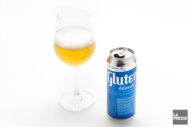 Brasseurs sans gluten est passé maître dans l'art d'élaborer des bières sans... (PHOTO OLIVIER PONTBRIAND, LA PRESSE)