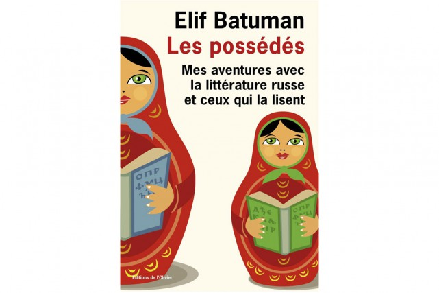 Aussi intello que divertissant, ce premier livre d'Elif Batuman, paru aux...