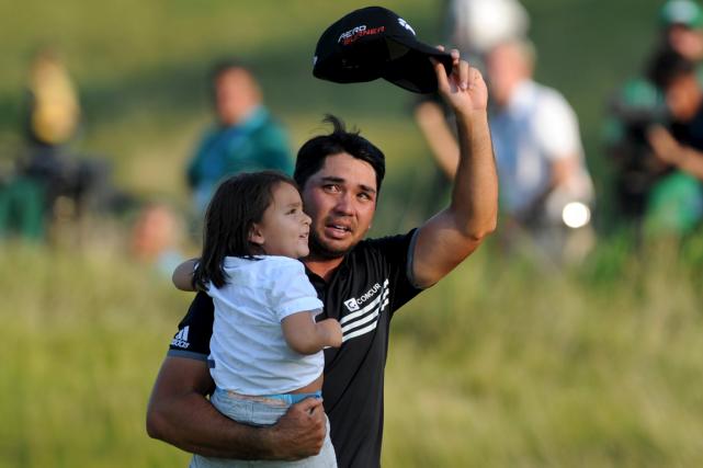 Vainqueur du Championnat de la PGA dimanche, Jason... (Photo Thomas J. Russo, USA Today)
