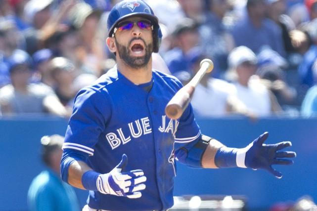 Le réseau Sportsnet a révélé qu'une moyenne de 2,03 millions de téléspectateurs... (Photo La Presse Canadienne)