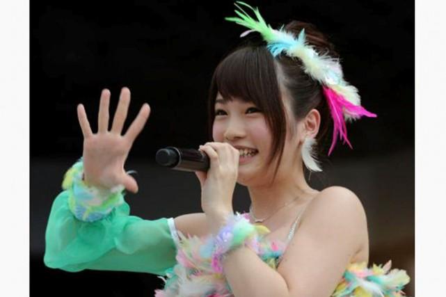 Les Japonais n'ont pas besoin de musique étrangère (Archives, Agence France-Presse)