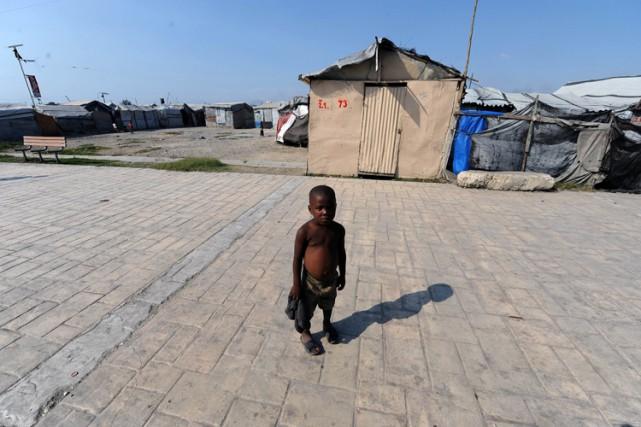 Sur une population estimée à 10 millions d'habitants,... (PHOTO AFP)