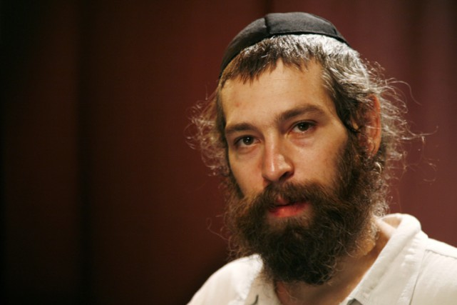 Matisyahu... (PHOTO ARCHIVES AFP)
