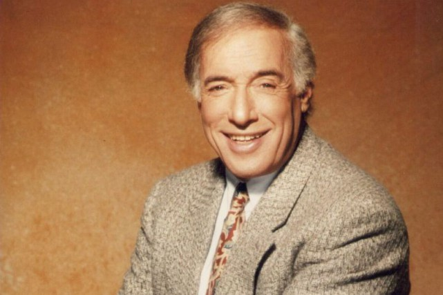 Bud Yorkin... (PHOTO ARCHIVES AP)