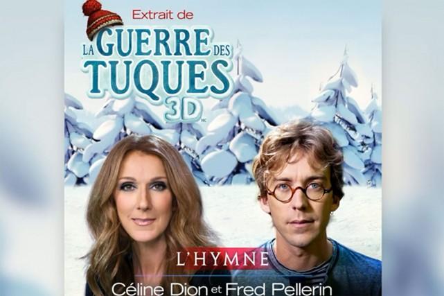 Céline Dion confie régulièrement être une grande admiratrice de Fred Pellerin....
