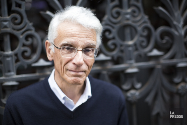 Paul Savoie... (Photo: La Presse)