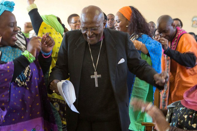 L'homme de 83 ans avait été hospitalisé en... (PHOTO ARCHIVES AP)