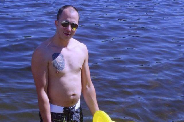 Mathieu Roy, cet homme qui aurait agressé sexuellement deux fillettes, dont une...