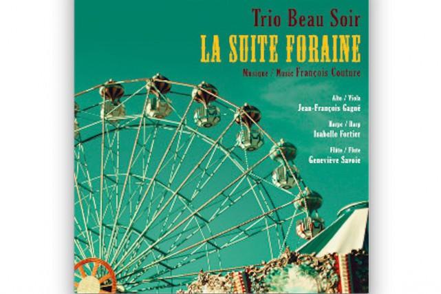 La suite foraine Trio Beau Soir...
