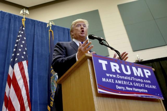 Selon certains analystes, le prochain candidat républicain devra... (PHOTO AP)