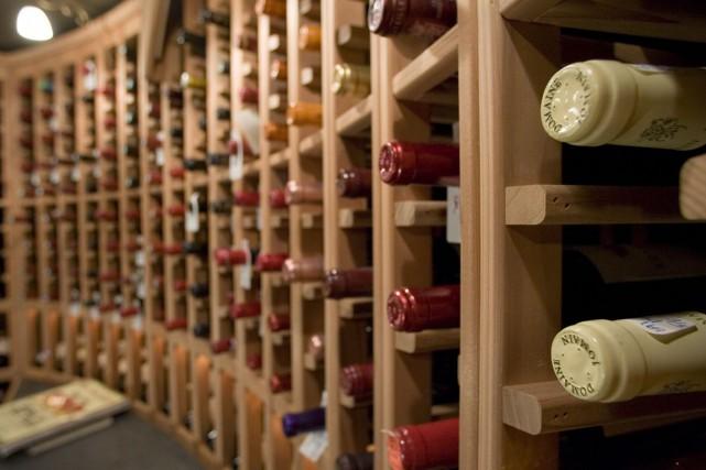 Vous êtes nombreux à vous questionner sur la garde des vins. Quels peut-on... (Photo: archives La Presse)
