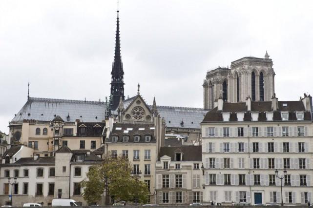 Depuis la création du site, plus de 2... (Photo Jacques Brinon, archives AP)