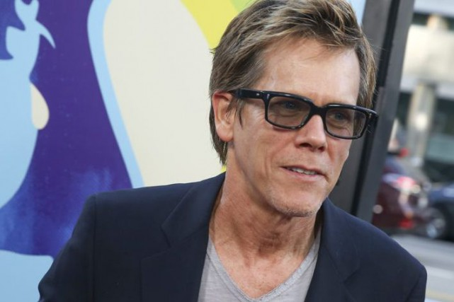 Kevin Bacon... (PHOTO ARCHIVES AP)