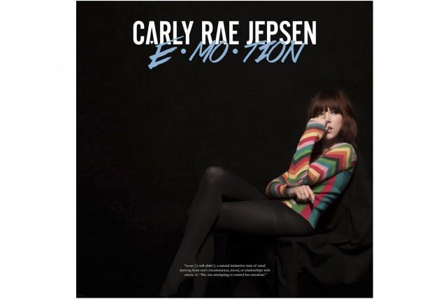 Carly Rae Jepsen, protégée de Justin Bieber, s'est fait connaître avec le ver...