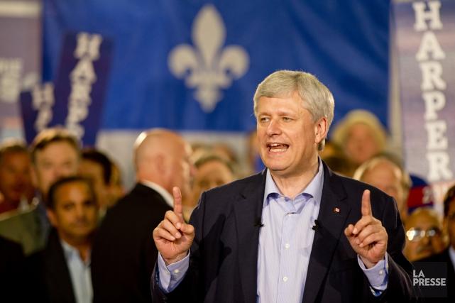 Le Conseil national des musulmans canadiens (NCCM) poursuit... (Photo David Boily, La Presse)