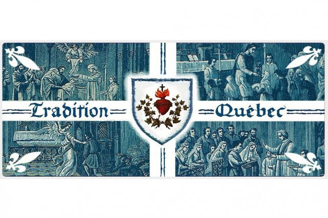 Le Mouvement Tradition Québec a décliné notre demande...