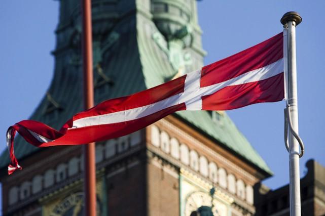 Le Trésor public du Danemark a annoncé mercredi avoir demandé une enquête sur... (PHOTO BLOOMBERG)