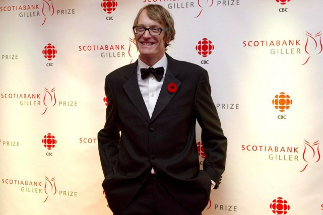 Les frères Sistersest le deuxième roman de Patrick... (Photo Chris Young, archives La Presse canadienne)