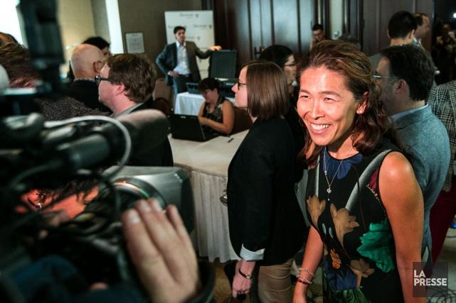 Le 1er juillet dernier,La Presse+a rapporté que la... (Photo Hugo-Sébastien Aubert, La Presse)