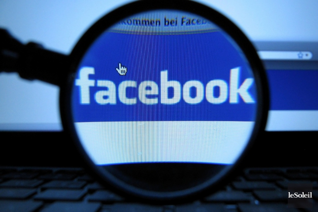 Les médias sociaux seraient parfois sciemment utilisés par... (Photothèque Le Soleil)