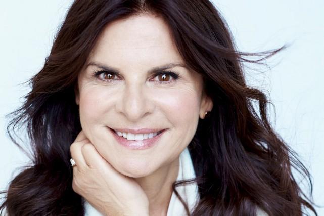 L'émission Banc public permettra à la comédienne Guylaine... (PHOTO FOURNIE PAR TÉLÉ-QUÉBEC)