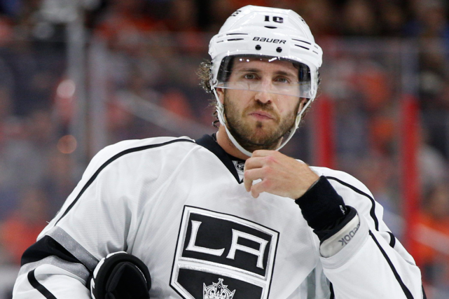 Mike Richards... (Photo Chris Szagola, archives AP)