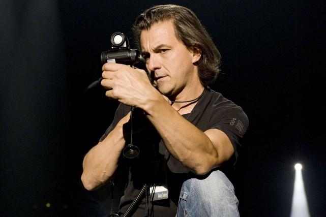 Selon Yves Aucoin, près de la moitié du... (PHOTO FOURNIE PAR LES PRODUCTIONS FEELING)