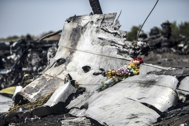 Sur cette photo prise neuf jours après la... (PHOTO BULENT KILIC, ARCHIVES AFP)